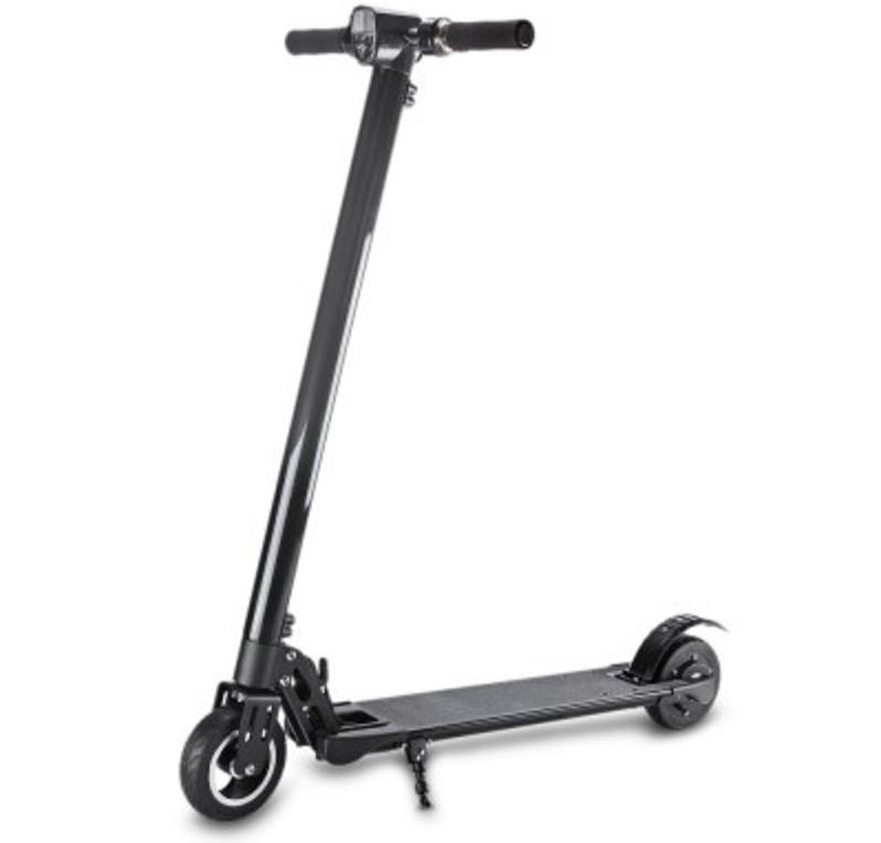 smartmey t6 faltbarer elektro scooter f r nur 216 81 euro. Black Bedroom Furniture Sets. Home Design Ideas