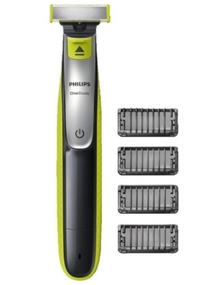 Philips QP 2530/20 One Blade Trimmer Rasierer