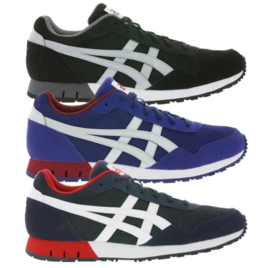 Asics Curreo Herren Schuhe
