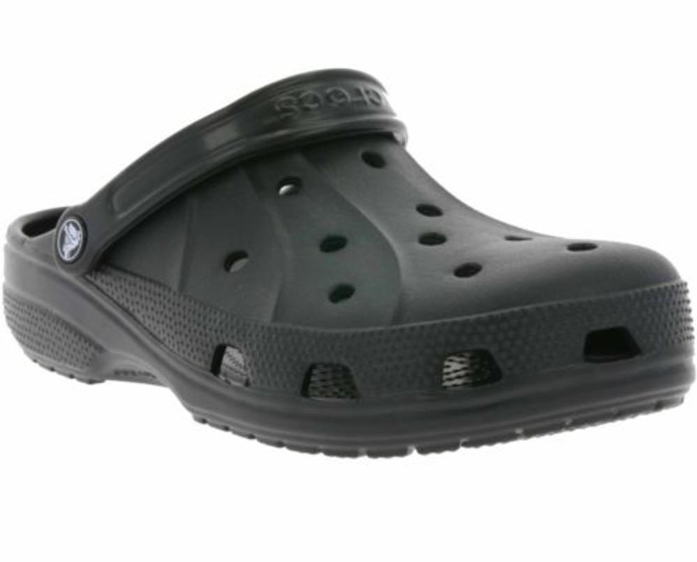 Crocs Ralen Schuhe Clogs Hausschuhe