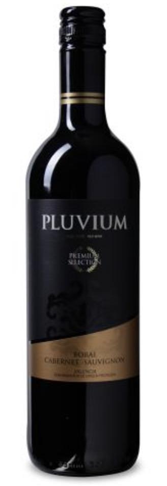 6er-Karton Pluvium Premium Selection - Bobal Cabernet - Valencia DO