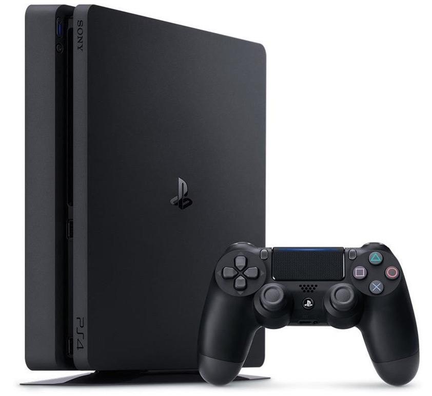 SONY PlayStation 4 Slim 500GB für nur 211,41 Euro inkl. Versand