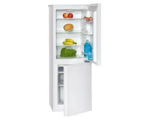 Bomann Mini Kühlschrank Media Markt : Bomann kg 320 kühlgefrierkombination für nur 185 euro inkl