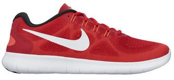 Nike Free Run2 Herren Sneaker in Rot für nur 88,50 Euro inkl. Versand