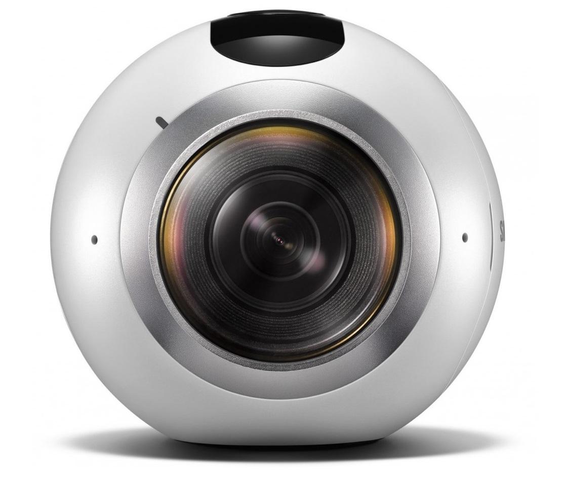 Samsung Gear 360 VR-Kamera für nur 104,99 Euro inkl. Versand