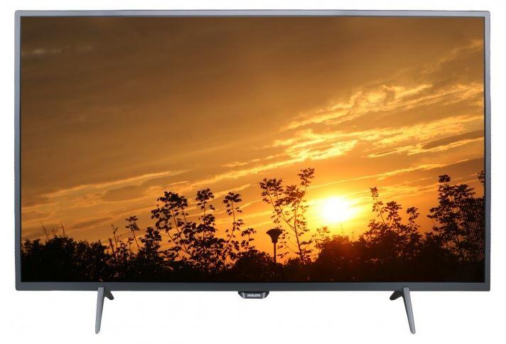 Knaller! Philips 55″ Ultra-HD 4K Smart LED-Fernseher mit Ambilight nur 599,- Euro (Vergleich 771,-)
