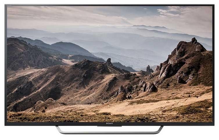 Knaller! Sony KD49X8005C Ultra HD Smart TV LED Fernseher für nur 503,10 Euro (statt 849,- Euro)