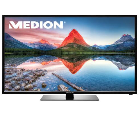 Medion P15219 MD31083 32 Zoll LED Fernseher