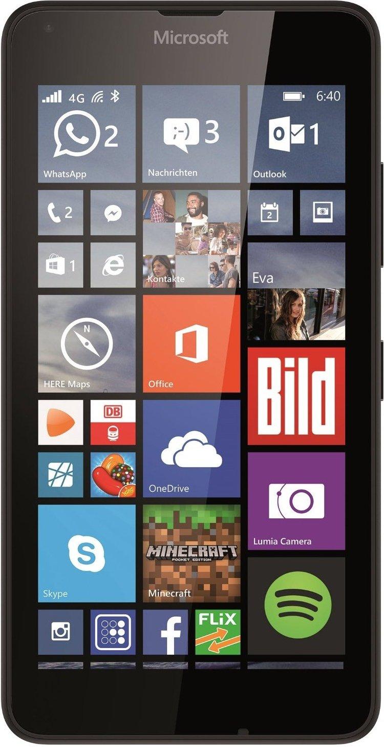 Microsoft Lumia 640 Windows Smartphone