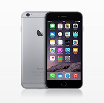 Vodafone Comfort Allnet-Flat mit 2GB mit 42,2 Mbit/s inkl. Apple iPhone 6 64GB Refurbished nur 19,99 Euro