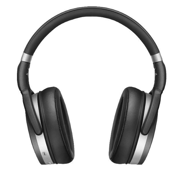 Sennheiser HD 4.50 BTNC Wireless-Kopfhörer mit Noise-Cancelling für nur 149,- Euro inkl. Versand