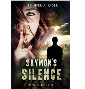 Saymon's Silence – New Horizon Kindle Edition vollkommen gratis