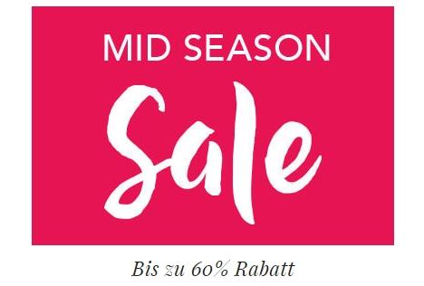Buffalo Midseason Sale mit bis zu 60% Rabatt + versandkostenfreie Lieferung!
