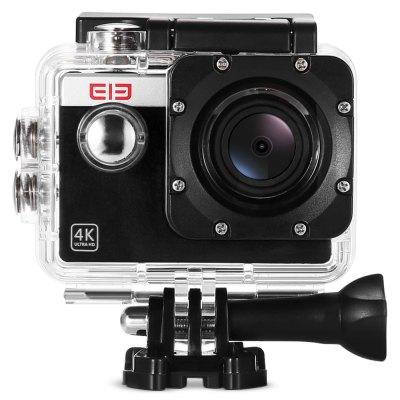 Elephone ELECAM Explorer S 4K Action Camera für 30,36 Euro inkl. Versand aus der EU