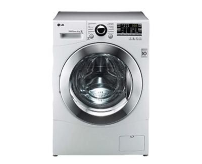 LG F 14 A 8 TDN2H Waschmaschine mit 8kg Fassungsvermögen und 1400 U/Min für nur 399,- Euro