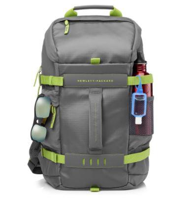 HP 15.6 Zoll Odyssey-Rucksack in grau/grün für nur 21,69€ inkl. Versand