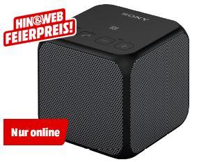 SONY SRS-X11 Bluetooth Lautsprecher für nur 29,- Euro inkl. Versand