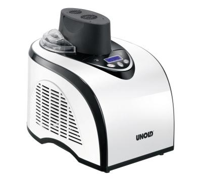 Unold Eismaschine 48840 Polar für 120,89 Euro inkl. Versand