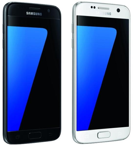 KNALLER! Samsung Galaxy S7 32GB in allen Farben für je 299,- Euro bei MediaMarkt und Saturn
