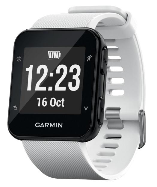 GARMIN Forerunner 35 GPS-Uhr für nur 119,- Euro inkl. Versand