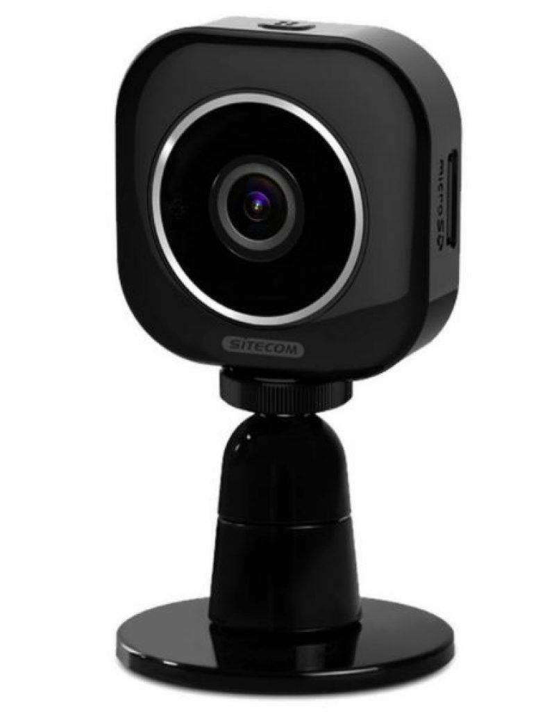 Sitecom WLC-1000 Überwachungskamera