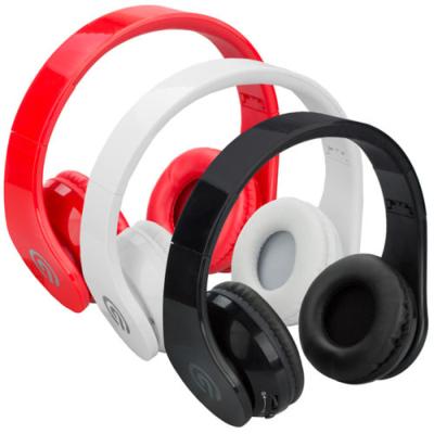 Ninetec Stereo9 Bluetooth 4.0 Wireless-Kopfhörer für  19,99 Euro als Ebay WOW