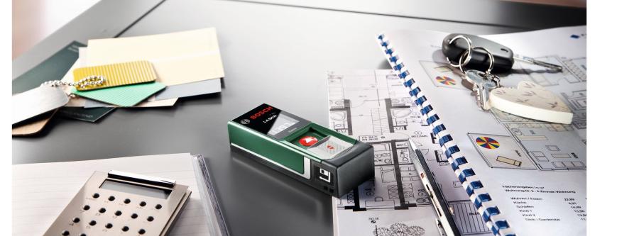 bosch laser entfernungsmesser zamo f r nur 29 99 euro inkl versand bei obi. Black Bedroom Furniture Sets. Home Design Ideas