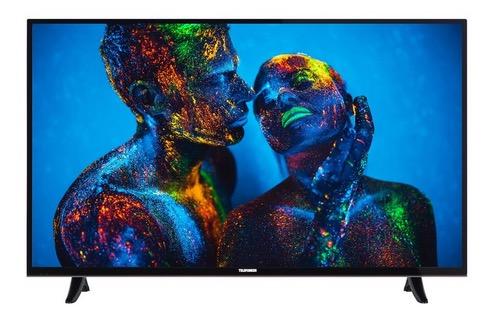 Knaller! Schnell sein! 49″ UltraHD Telefunken Fernseher nur 309,90 Euro inkl. Lieferung (Vergleich 400,-)
