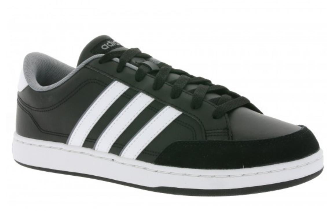 Adidas Neo Courtset Herren Sneaker in weiss oder schwarz je