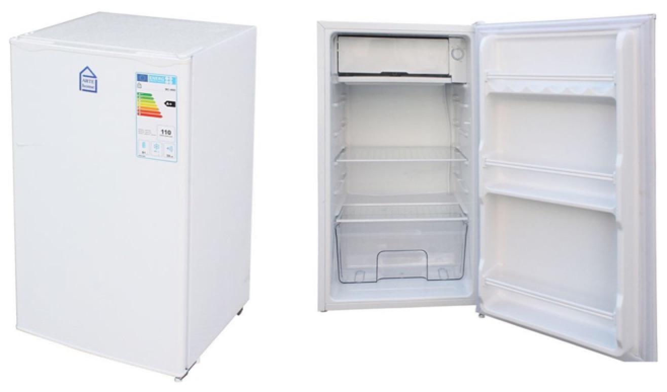 ARTE home Kühlschrank 90 Liter für nur 109,- Euro inkl. Versand ...