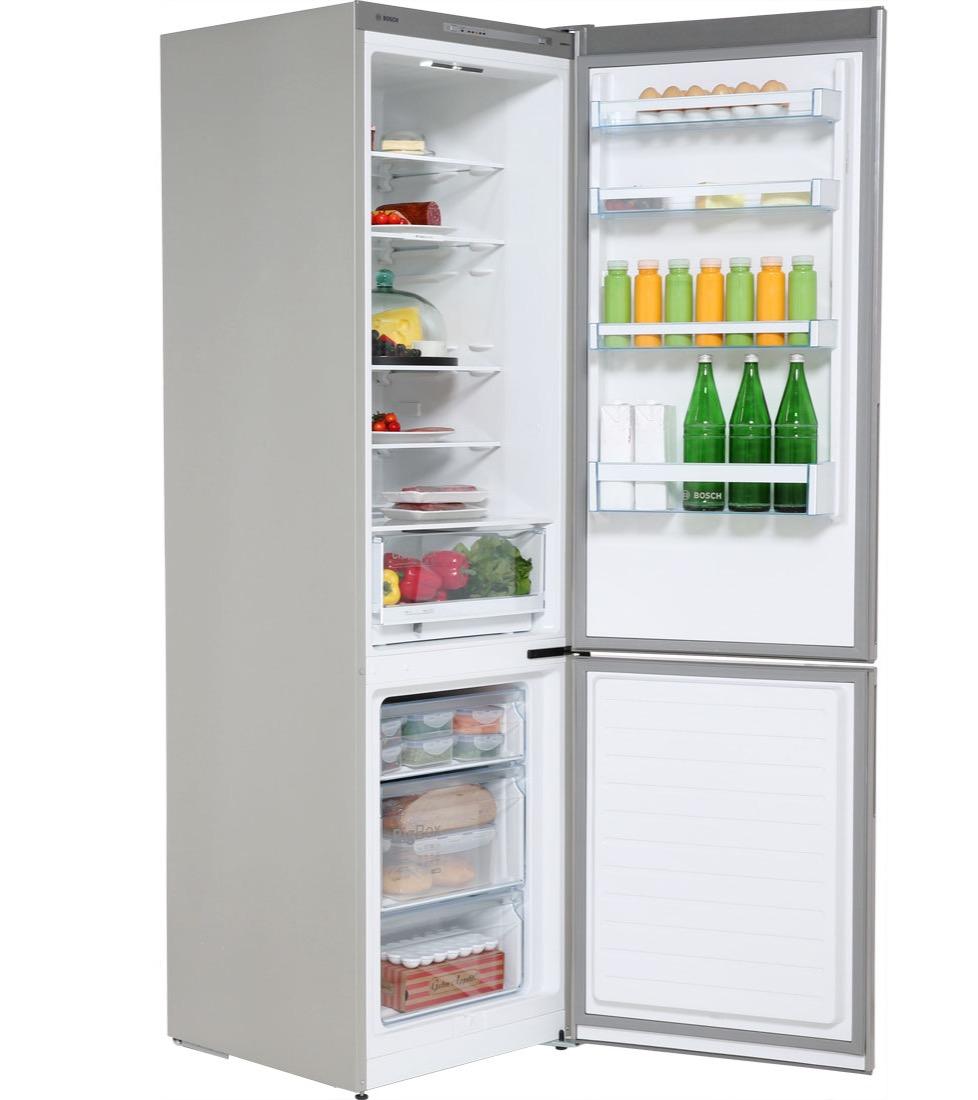 BOSCH KGV39VL33 Kühlgefrierkombination für nur 399,- Euro inkl. Versand