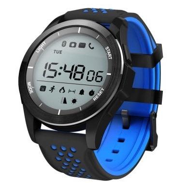 No.1 F3 Sports-Smartwatch in verschiedenen Farben nur 14,55 Euro inkl. Versandkosten