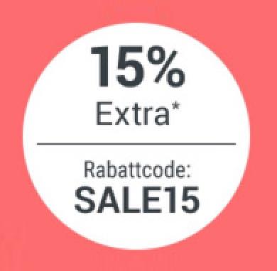 Nur noch heute! Summer-Sale mit bis zu 60% Rabatt + 15% Extra-Rabatt bei Tchibo
