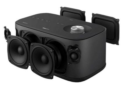 Philips Bluetooth Lautsprecher nur 98,- Euro inkl. Versand – durch Direktabzug im Warenkorb
