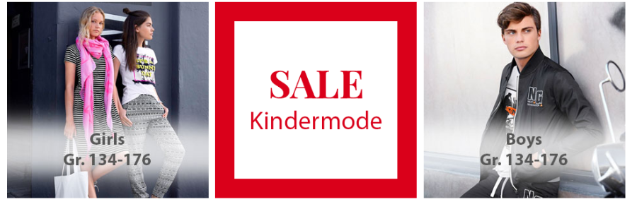 Kindermode 20% NDK onlineshop