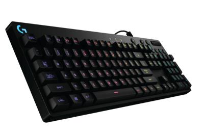 Preisfehler? Mechanische Gaming-Tastatur LOGITECH G810 Orion Spectrum für nur 39,99 Euro