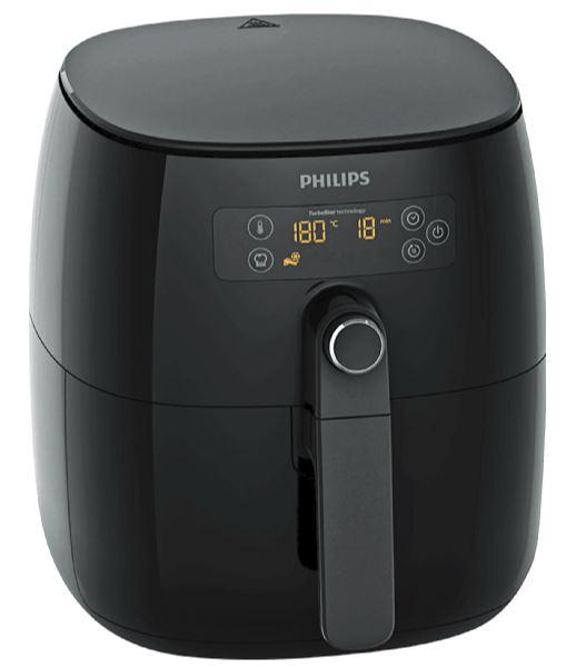 PHILIPS HD9641/90 Airfryer Heißluftfritteuse 1425 Watt für nur 149,- Euro inkl. Versand