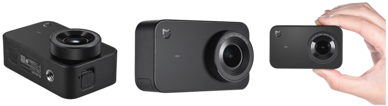 Xiaomi Mija Actioncam bei Gearbest kaufen