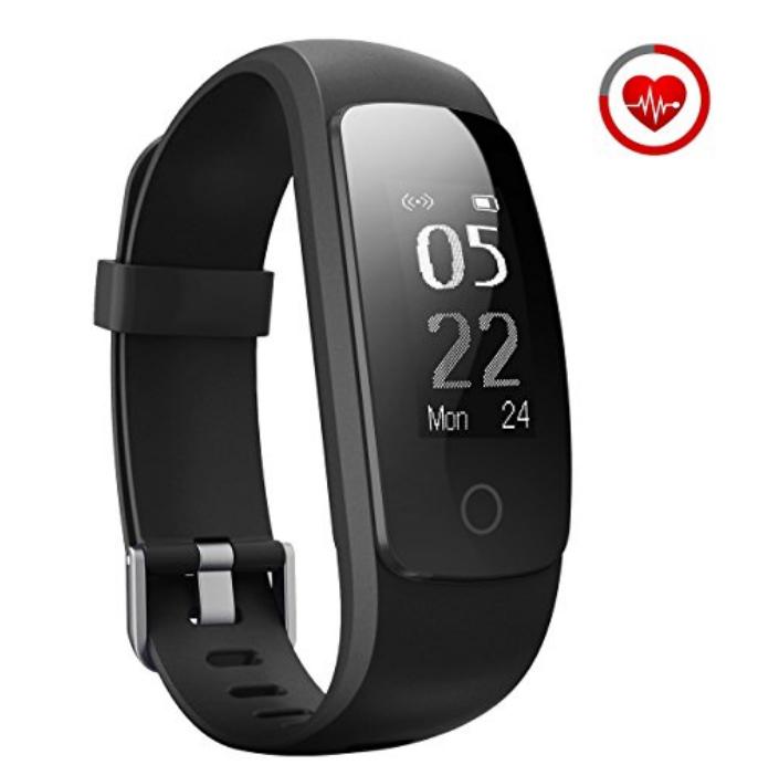 Mpow Fitness Bluetooth 4.0 Smart-Fitnessarmband nur 24,47 Euro bei Prime sogar inkl. Versandkosten
