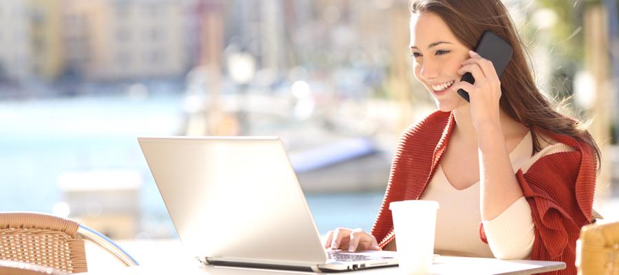 Tipp! WiFi auf 19 Fluglinien und über 30 Millionen Hotspots weltweit für nur 10,- US Dollar pro Monat