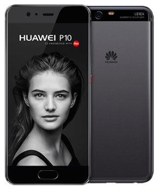 Blau Allnet XL Classic mit Allnet- & SMS-Flat und 4GB Daten für mtl. 24,99 Euro+ Huawei P10 für nur einmalig 49,- Euro