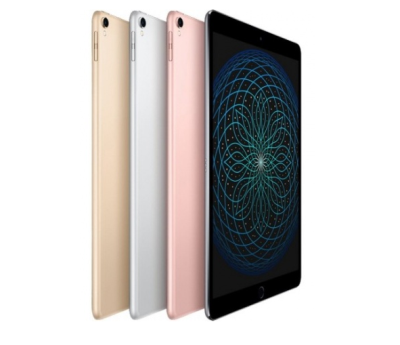 Apple IPAD PRO 10.5 64GB WiFi (MQDW2FD/A) für nur 629,91 Euro