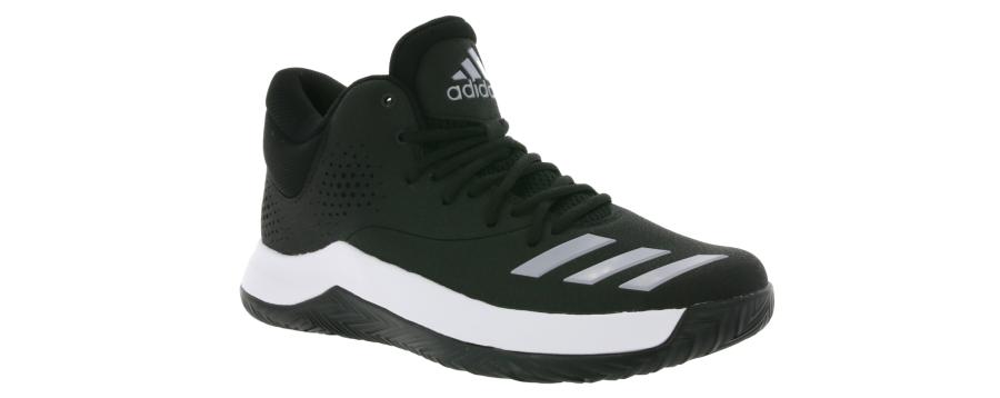 Adidas Performance Court Fury 2017 Herren Sneaker für 34,99