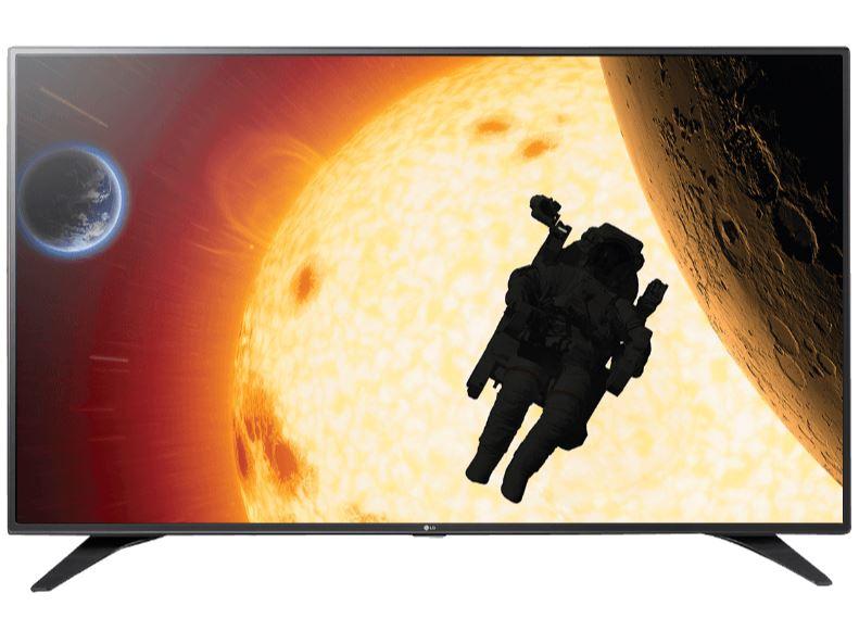 Side By Side Kühlschrank Lg Media Markt : Lg 55lh604v 55 zoll full hd led smart tv für nur 519 euro inkl