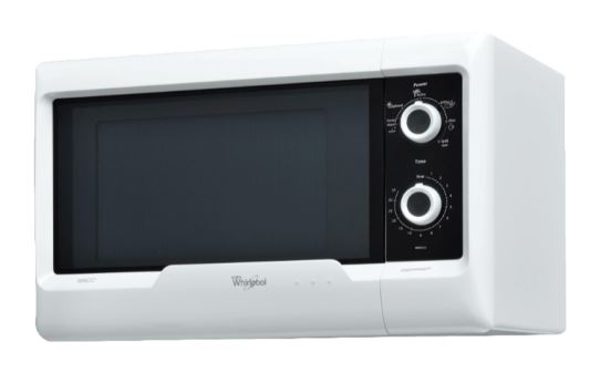 WHIRLPOOL MWD 320 WH Mikrowelle