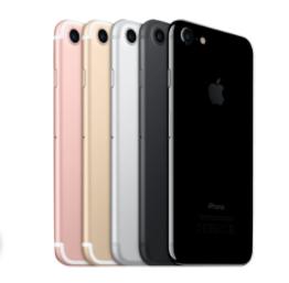 Apple iPhone 7 für nur 499,- Euro oder das iPhone 7 Plus für nur 599,- Euro inkl. Versand