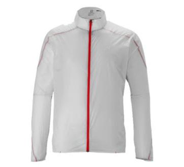 SALOMON S-Lab Light Jacket Laufjacke in S bis XL nur 38,94 Euro inkl. Versand
