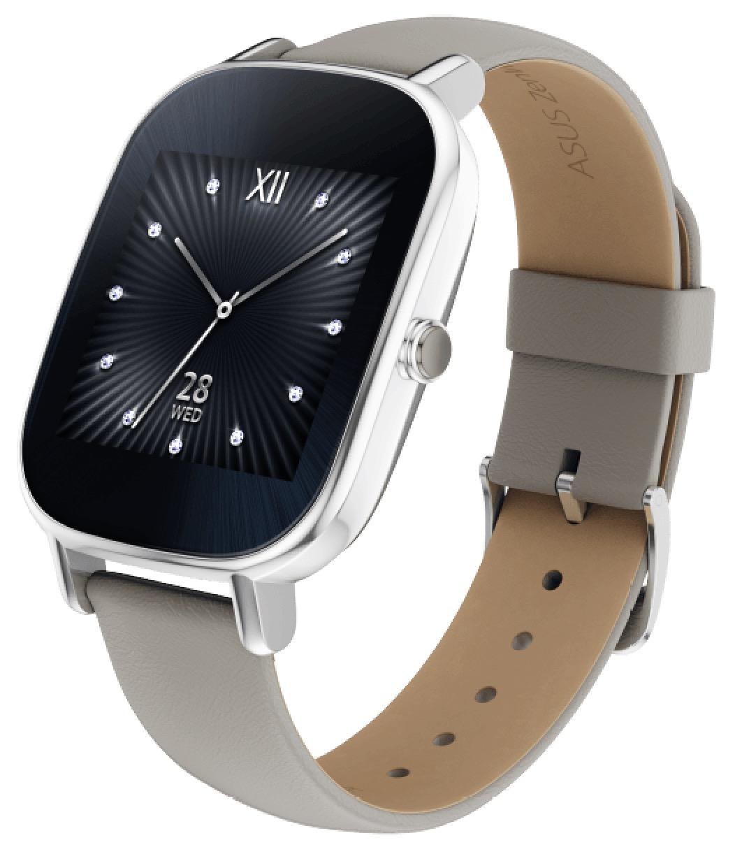 ASUS Zenwatch 2 Smart Watch für nur 99,- Euro inkl. Versand