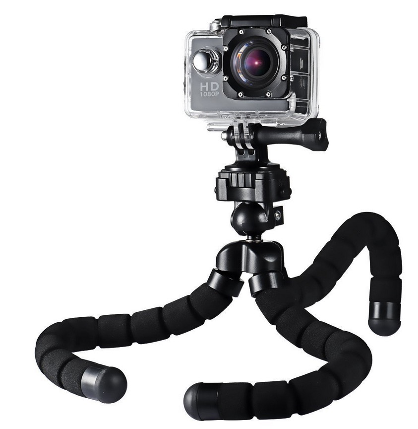 Mpow Kamera-Ständer mit flexiblen Beinen nur 10,99 Euro bei Prime sogar inkl. Versand