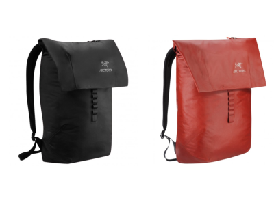 ARC'TERYX Granville 20 Daypack in schwarz oder rot je nur 88,47 Euro inkl. Versand